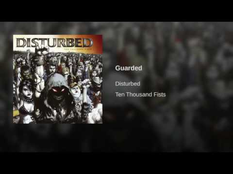 Disturbed/Guarded lyrics