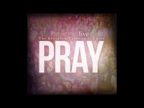 Jesus is - The brooklyn tabernacle choir