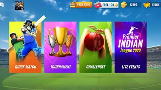 T20 Cricket Champions 3D| Android Gameplay |Latest Games screenshot 1