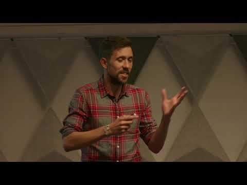 Where do you belong? | Peter Thompson | TEDxWarwickSalon