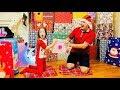 Валенсия с Папой НЕ ПОДЕЛИЛИ Крутые ПОДАРКИ на Новый Год ! LOL Dolls Surprise