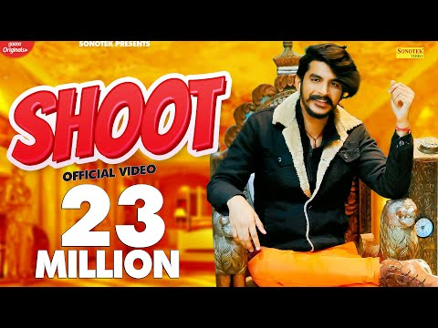 Shoot | Gulzaar Chhaniwala | Latest Haryanvi Songs Haryanavi 2018 | New Haryanvi Song 2018