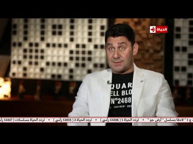 عين-الفنان-أحمد-شاكر-يتحدث-عن-كواليس-أدائه-دور-فريد-الأطرش-في-مسلسل-أسمهان