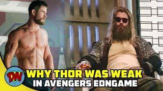 Avengers: Endgame Biggest Questions Answered   DesiNerd
