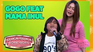 Petjaaahh! Mama Inul Duet Bareng Gogo Idol Junior Bawain Lagu Judika - Suka Suka Sore Sore (18/2)