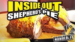 Handle It - Inside-out Shepherd's Pie
