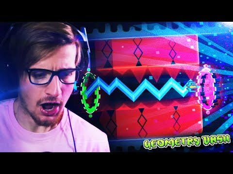 TIME FOR SOME CHALLENGES (that wave though..) || Geometry Dash (Part 31)