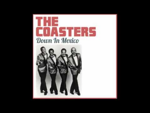 THE COASTER-DOWN IN MEXICO