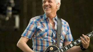 Watch Peter Frampton Flying Without Wings video