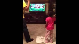 Xbox kinect just dance kids 2