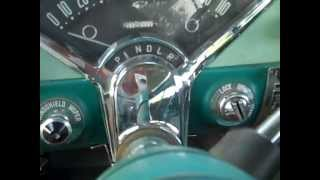 1955 Chevy 210, 265 Power Pack