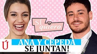 BOOM  Luis Cepeda y Ana Guerra se dan el sí quiero musical y firman gira conjunta tras OT 2017