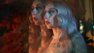 Lingua Ignota - PERPETUAL FLAME OF CENTRALIA (Official Video)