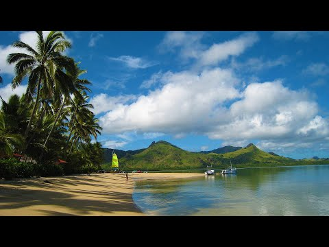 Atlantis - Fiji (ReOrder Remix) LIVE at Luminosity Beach Festival