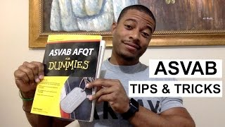 how to pass the asvab tips tricks   practice test preview   army air force navy marines cg