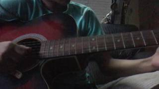 Ghayal music guitar cover