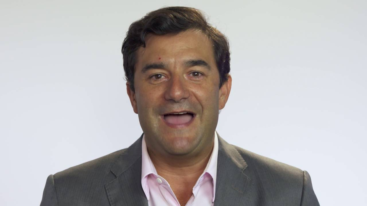 Cesar Cernuda, President, Microsoft Latin America, talks about why ...