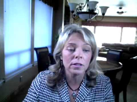Dr. Alisa Cooper Introducing EFT Video # 1 The Energy of Emotion