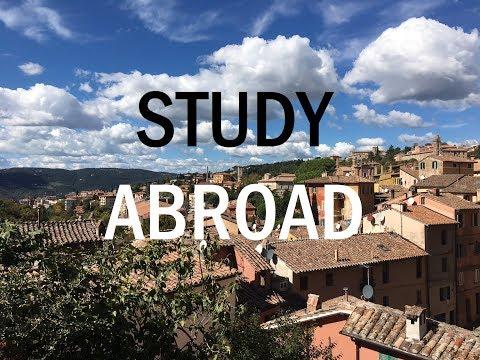 Life in Perugia