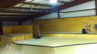 Skating on Steroids part 1