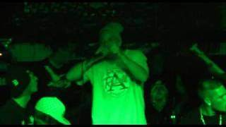 Nasty - chaos (Part 4/9; 8/10/2k10 @ Bullet/Suhl)