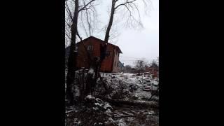 Дерево упало на дом(, 2016-02-13T09:45:23.000Z)