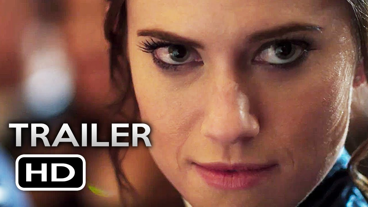 THE PERFECTION Official Trailer (2019) Allison Williams ...