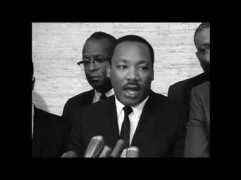 Martin Luther King Once Tried to Address Poor Conditions in Chicago