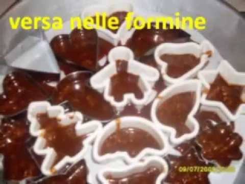 Caramelle al latte fatte in casa youtube for Casa di caramelle