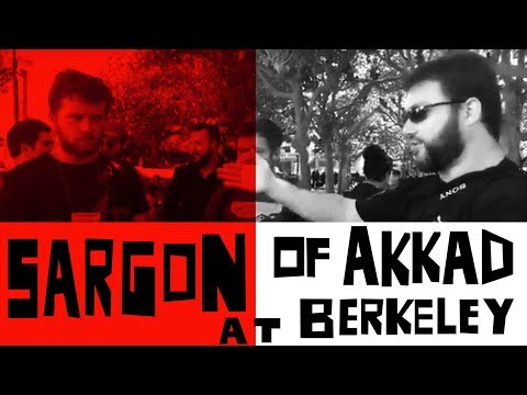 Sargon of Akkad at Berkeley (p2)