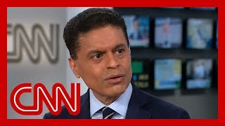 Fareed Zakaria reacts to Ukraine president's plan for his show