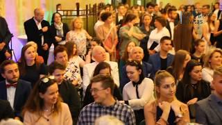 Zakończenie roku akademickiego 2017/2018 w Collegium Civitas (07-06-2018)