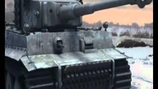 Великая Отечественная Война - Битва за Днепр (1943-1944)(Сражение, в ходе которого советские войска очистили от врага Украину., 2011-07-19T13:20:09.000Z)