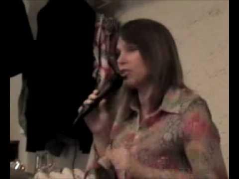 Laura Fox - Monday Night LIVE! @ Cafe Gratitude 2-...