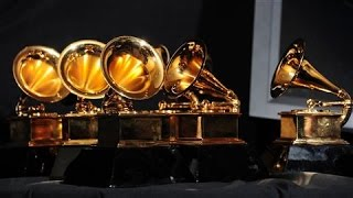 Grammys 2015: Nominees Revealed