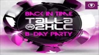 Talla 2XLC Live - MTW Club Offenbach 15.03.2014