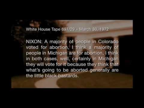 MAAFA 21 - Nixon and Population Control