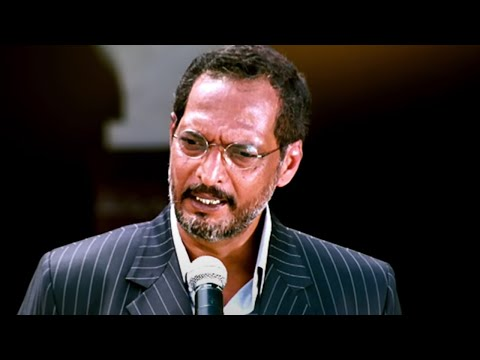 Why Nana Patekar is the best actor