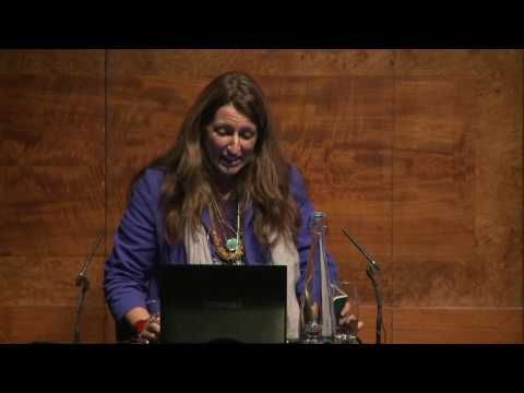 RIBA Charles Jencks Award 2013 - Benedetta Tagliabue