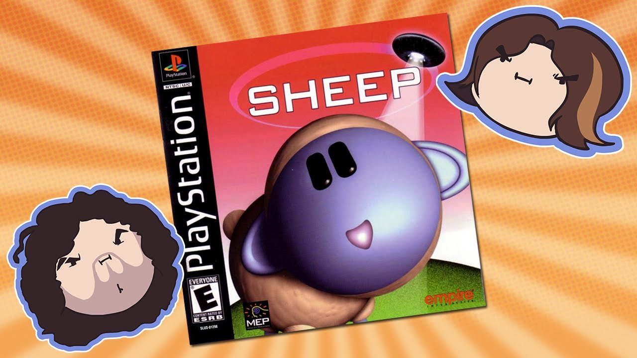 Sheep – Game Grumps VS
