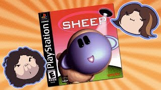 Repeat youtube video Sheep - Game Grumps VS