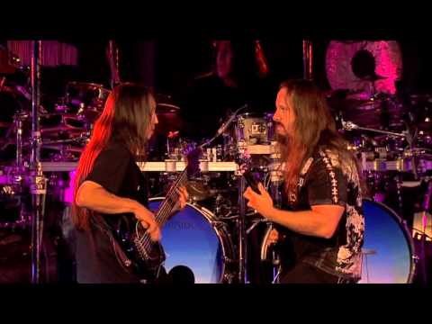 Dream Theater 2012Six Oclock