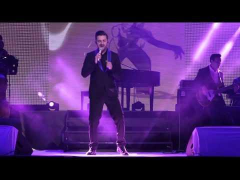 Adrian Ursu - În august (Concert solo