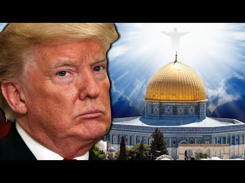 Will DONALD TRUMP Be the LAST PRESIDENT Before the RAPTURE?