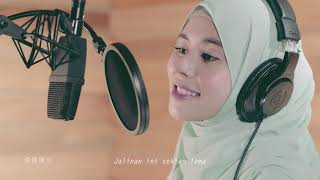 Jeryl Lee & Masya Masyitah [ SAHABAT SEJATI ] Official Music Video