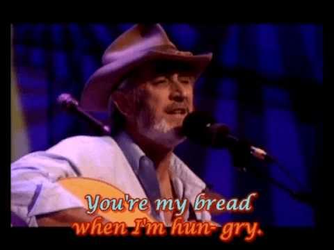 You're My Best Friend (with lyrics)