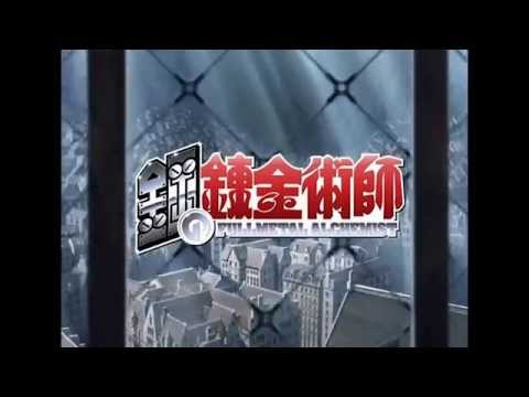 Fullmetal Alchemist - Opening 4 HD