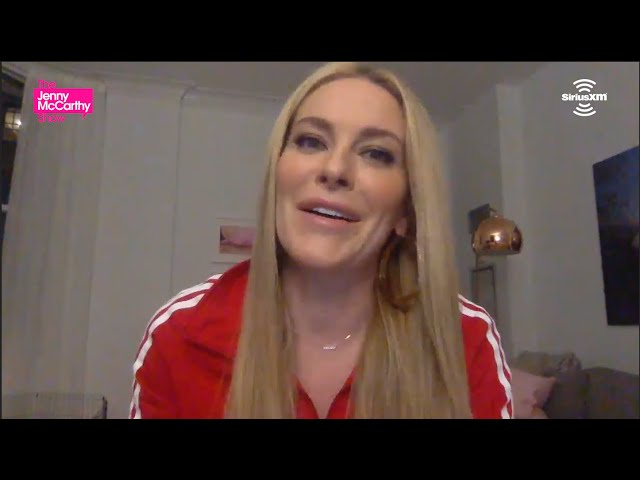 Leah McSweeney on The Jenny McCarthy Show (full)