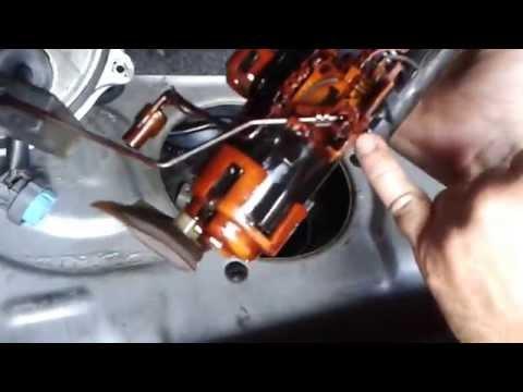 Hqdefault on 1993 Honda Civic Fuel Pump Replacement