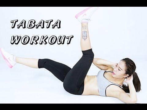 Hana Giang Anh: 15 phút mỗi ngày giúp giảm mỡ bụng hiệu quả